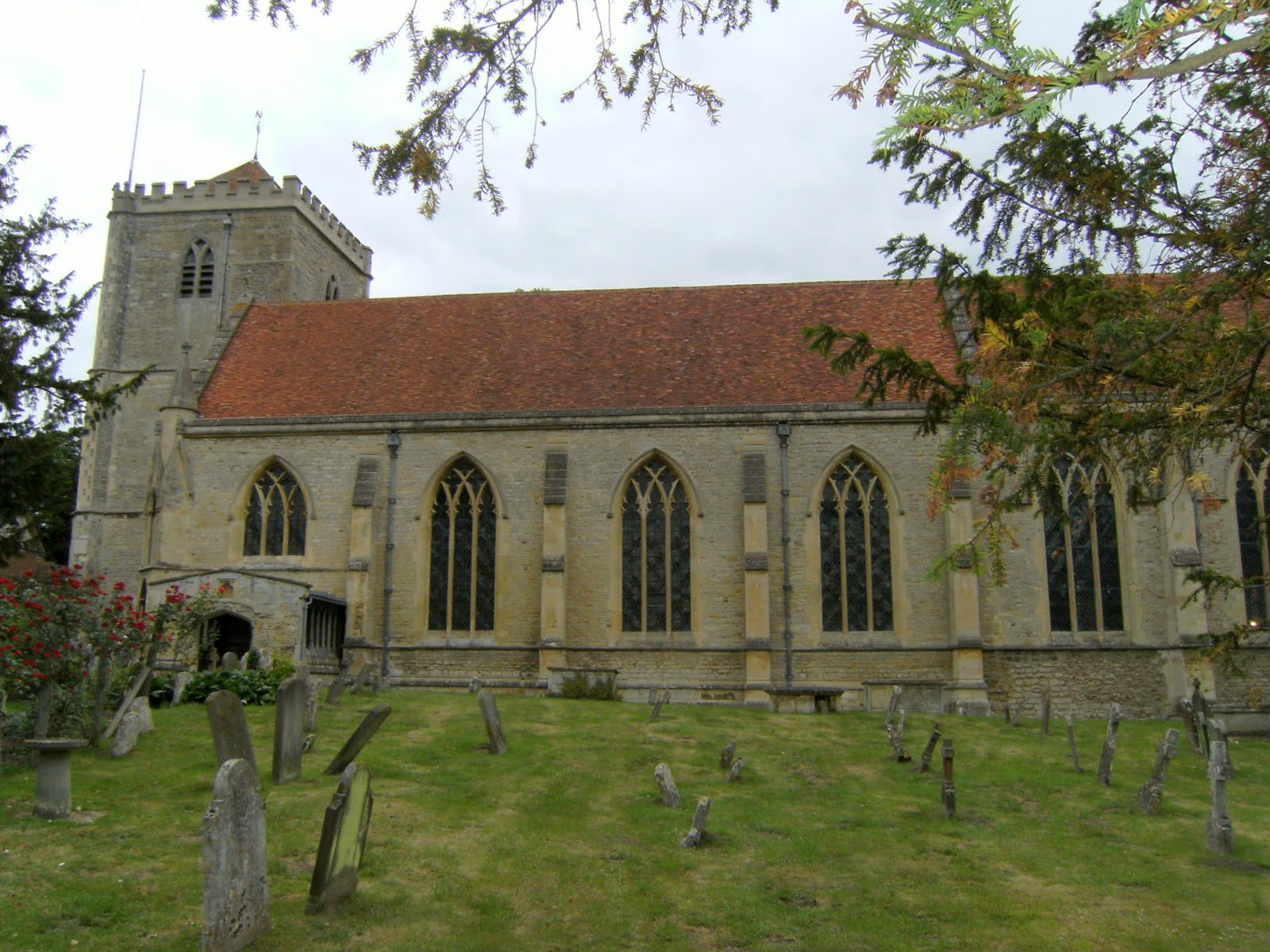 1006190015 Dorchester Abbey