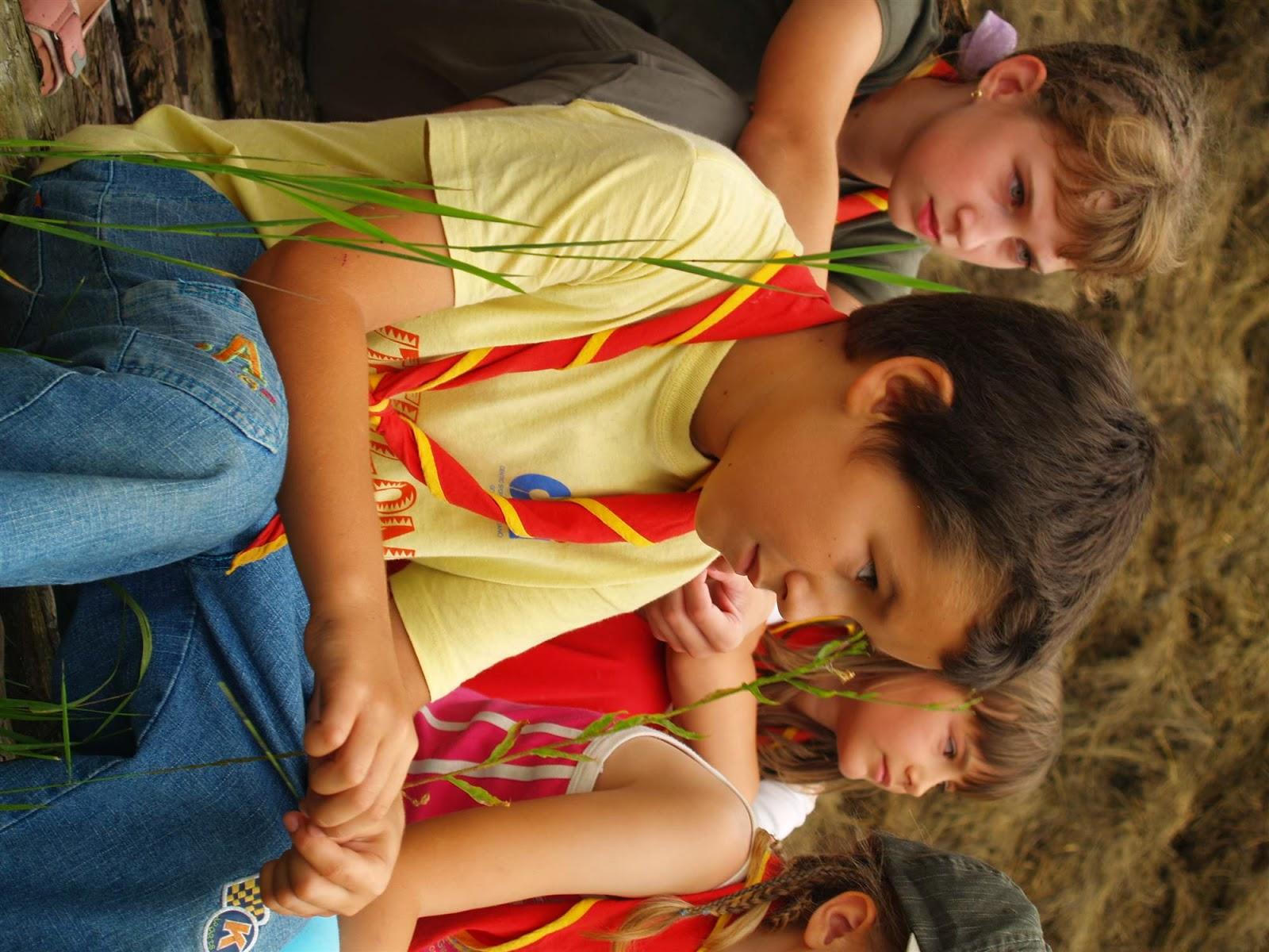 Taborjenje, Nadiža 2007 - P0097465.JPG