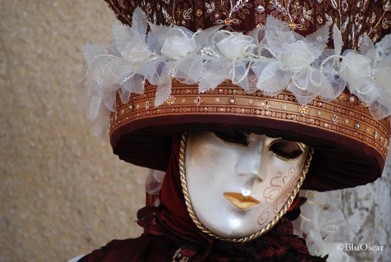 Carnevale di Venezia 17 02 2010 N81