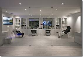 Opus beauty parlor