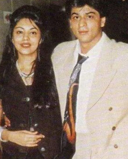 Shah Rukh Khan and Gauri Khan's family photos you may have not seen before