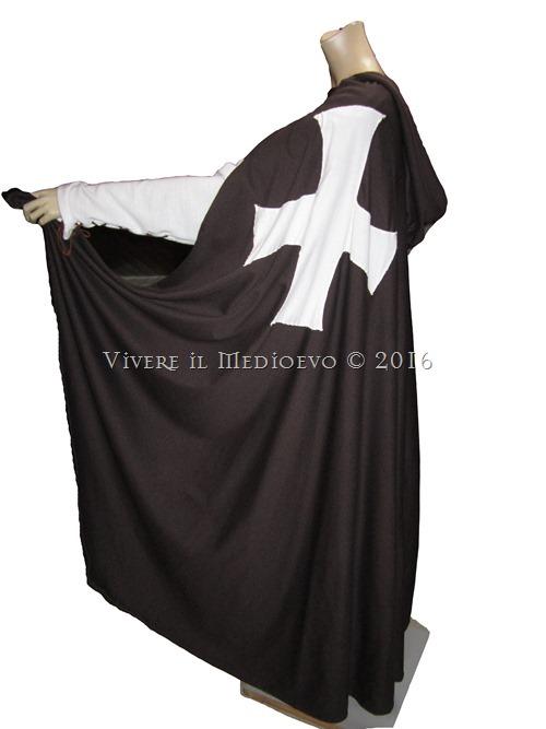 Fotografie del costume finito e indossato (37)