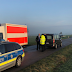 Gangelt - Motorrollerfahrer verstarb an der Unfallstelle