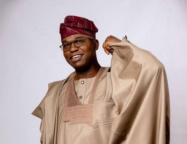 June 12: Senator Tokunbo Abiru's Message Of Hope On Democracy Day ~Omonaijablog