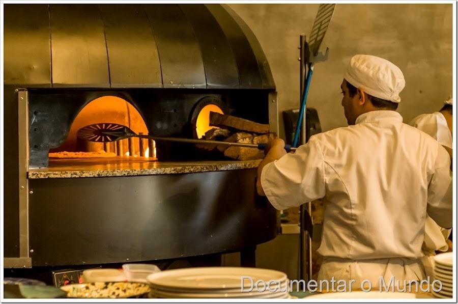 Pizzeria Zero Zero