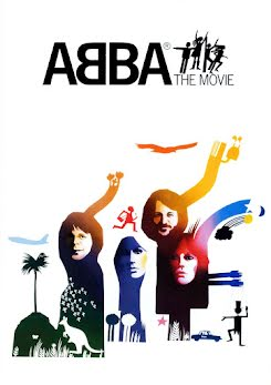 ABBA: La Película - ABBA: The Movie (1977)