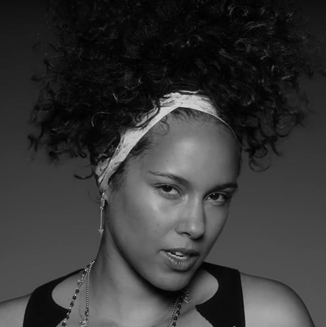 #EndSARS: Alicia Keys Urges Nigerians Not To Give Up