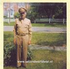Goldman Fordyce, USAAF, WW2