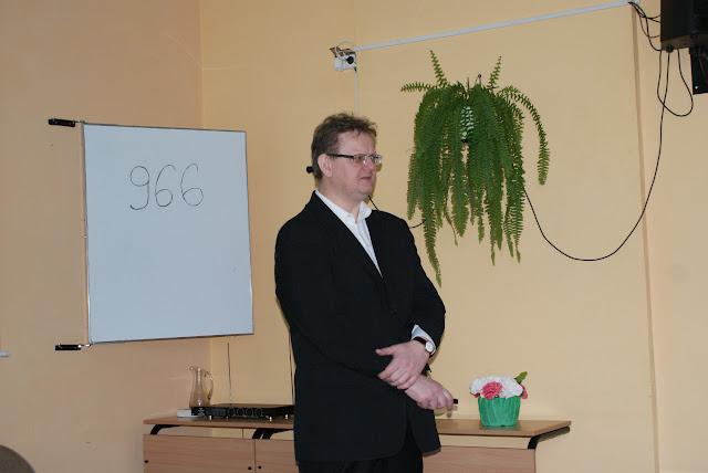 1050 ROCZNICA CHRZTU POLSKI W ZS NR 2 W DUKLI - 10.JPG