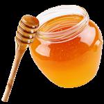 Honey Uses and Benefits Icon