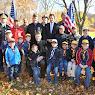 Brewster– VFW Post 672 Veterans Day Ceremony