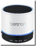 Betron Wireless Portable Speaker