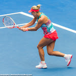 Angelique Kerber - 2016 Australian Open -DSC_3203.jpg