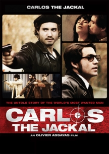Carlos The Jackal - Carlos Chó Rừng