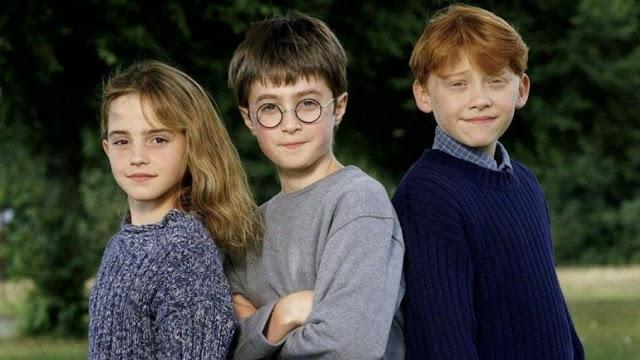 HB Games: Quiz Especial Dia Das Crianças, qual das crianças de Hogwarts disse isso ?