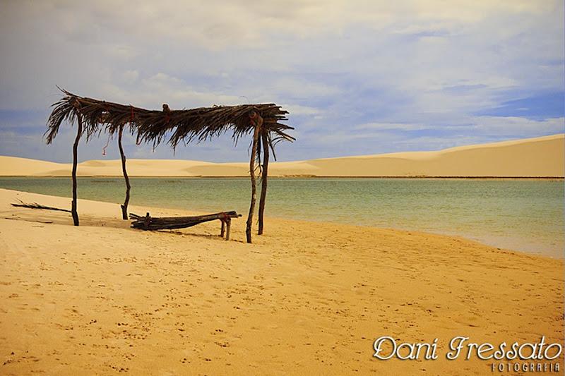 Lagoa da Betania - Santo Amaro, foto: Dani Fressato