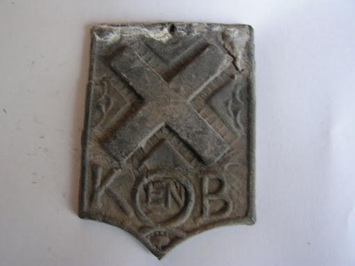 Naam: Kuit & BlootPlaats: KatwijkJaartal: 1980