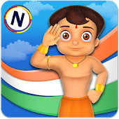 Talking Chhota Bheem Toy