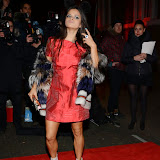 OIC - ENTSIMAGES.COM - Bip Ling at the YSL Loves your Lips party at the Boiler House London 29th January 2015