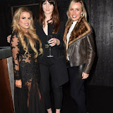 OIC - ENTSIMAGES.COM - Lady Nadia Essex and Julie Ann Trainor at the  Celebrity Singles Dinner in London 22nd October 2015 Photo Mobis Photos/OIC 0203 174 1069