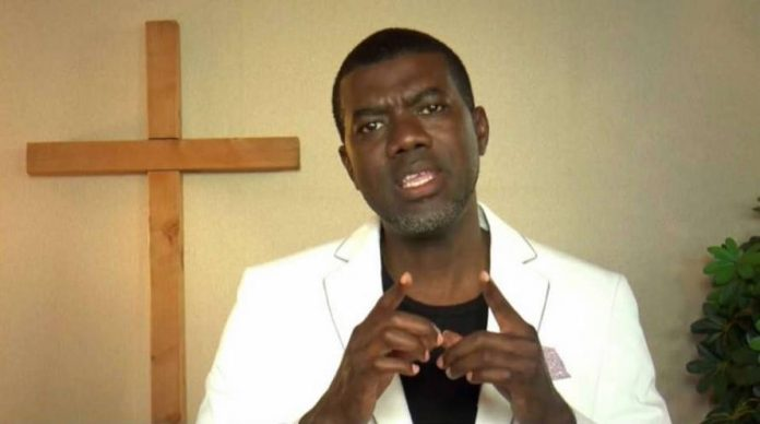 We must step up now or forgotten forever, South Always making noise everyday while, North keeps gaining Political powers in Nigeria - Reno Omokri