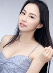 Chen Xinru China Actor