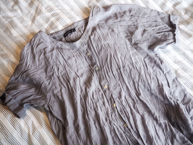#neverbeenworn-oxfam-collect+-charity-competition-win-fashion-primark-grey-blouse