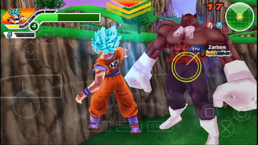 SAIUU!! NOVO DRAGON BALL SUPER (MOD) V1 TENKAICHI TAG TEAM PARA ANDROID PPSSPP (DOWNLOAD) 2019