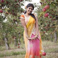 Saptagiri Express Heroine Roshini Prakash