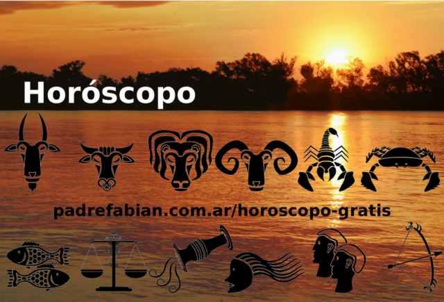Horóscopo 2017 gratis