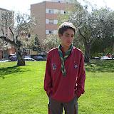 Sortida Sant Salvador de les espasses 2006 - CIMG8493.JPG