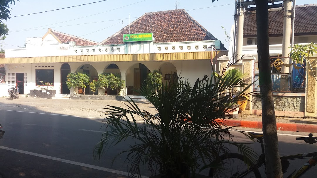 Hotel Mataram Hotel