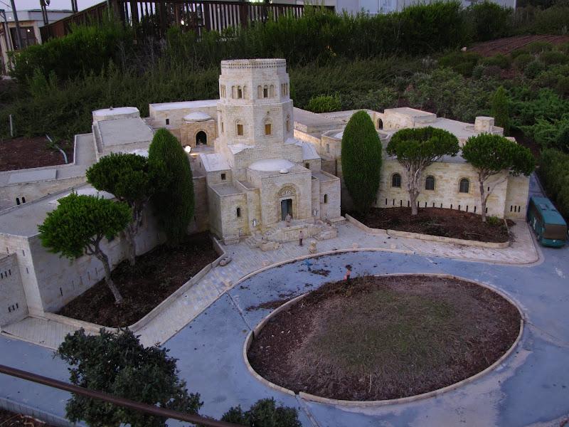 Музей Рокфелера в Иерусалиме. Я там был... :-)