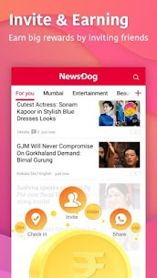 NewsDog – Latest News, Breaking News, Local News 7