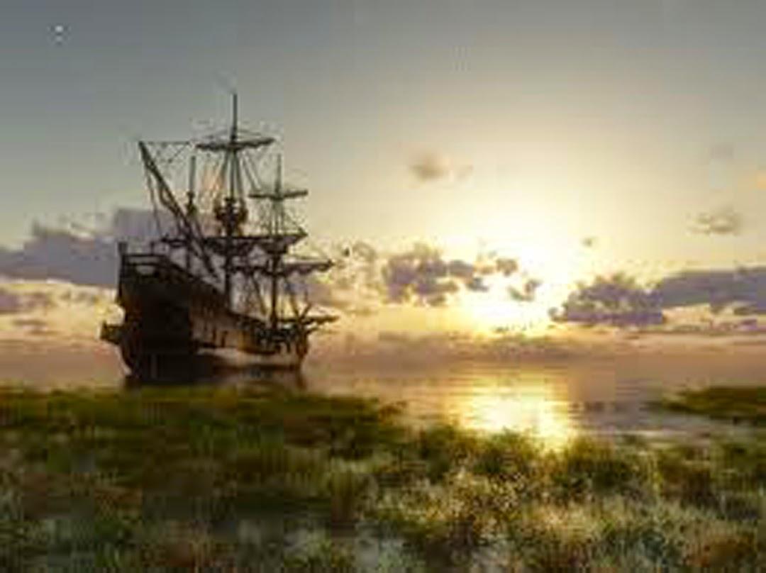 Ocaso pirata