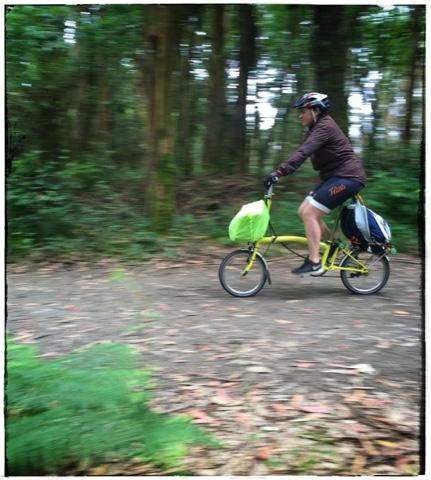 brompton-folding-bike-camino-de-santiago