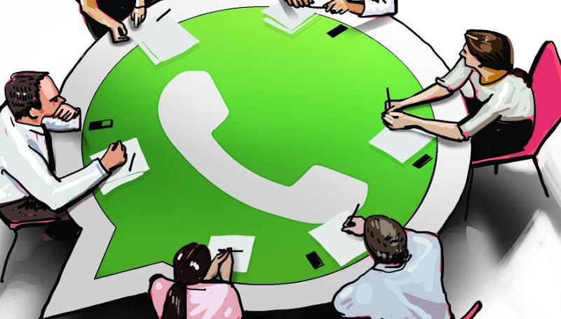 Cómo hace Whatsapp para ganar dinero