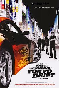 Quá Nhanh Quá Nguy Hiểm 3: Tokyo Drift - The Fast And The Furious: Tokyo Drift poster