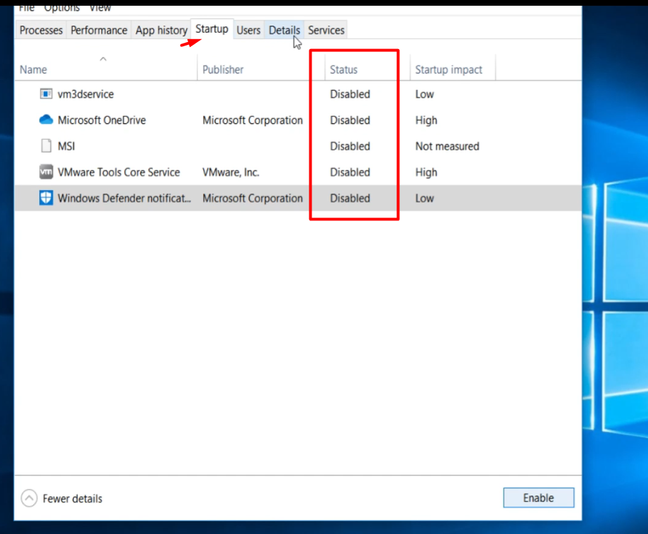 How to Fix Unexpected Store Exception in Windows 10