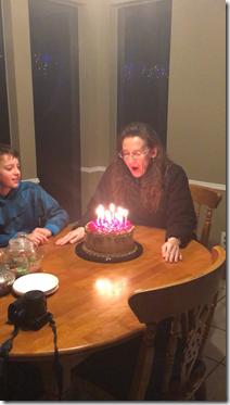 My 47th Birthday #3