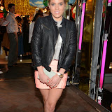 OIC - ENTSIMAGES.COM - Olivia Cox at the Monki - party in Carnaby St  London  8th April 2015 Photo Mobis Photos/OIC 0203 174 1069