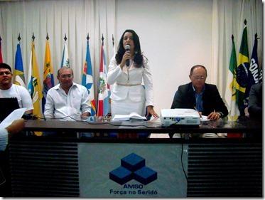 FEMURN e AMSO promovem encontro de gestores da região Seridó(1)