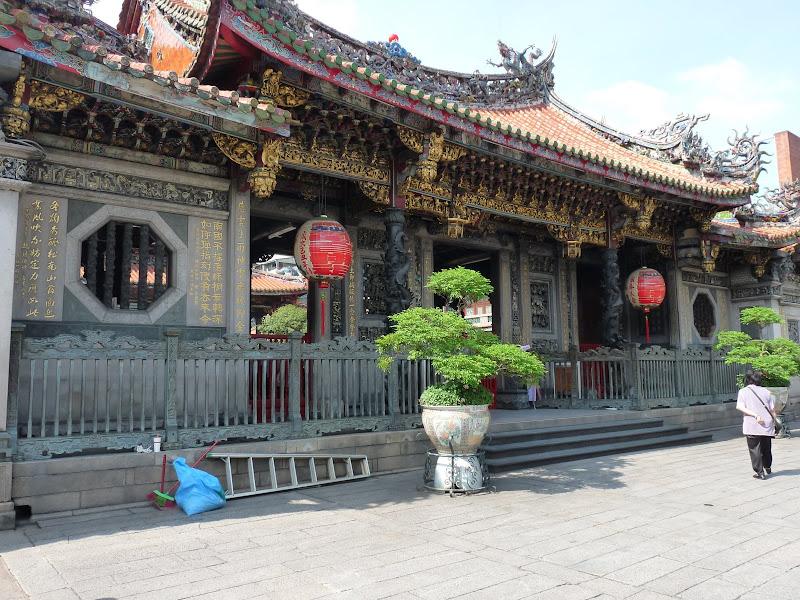TAIWAN Taipei autour de Longshan Temple - P1120504.JPG