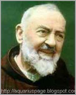 Padre Pio foi um dos monges cristãos com o dom da levitação.