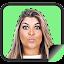Create custom stickers to WhatsApp - WAStickerApps