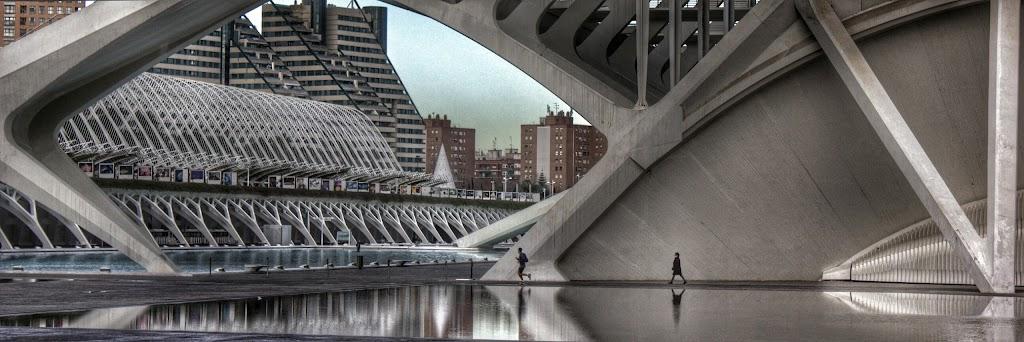 Valencia, City Of Arts And Sciences - 26