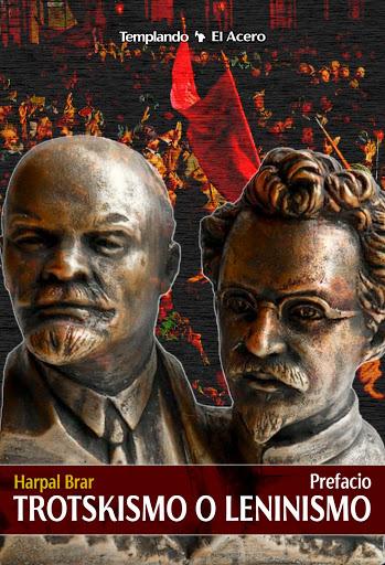Trosquismo o Leninismo (prefacio)
