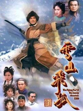 Tuyết Sơn Phi Hồ (SCTV9)