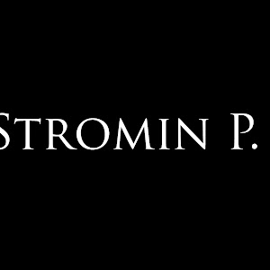 Who is Petr Stromin?