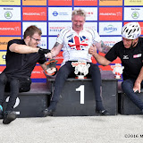 OIC - ENTSIMAGES.COM - Hand Cyclist Winners Hand Cyclist Winners James Pierce, Jonanthan Walters and Gary Donald at the Prudential RideLondon Grand Prix 2016    in London  29th July 2016 Photo Mobis Photos/OIC 0203 174 1069